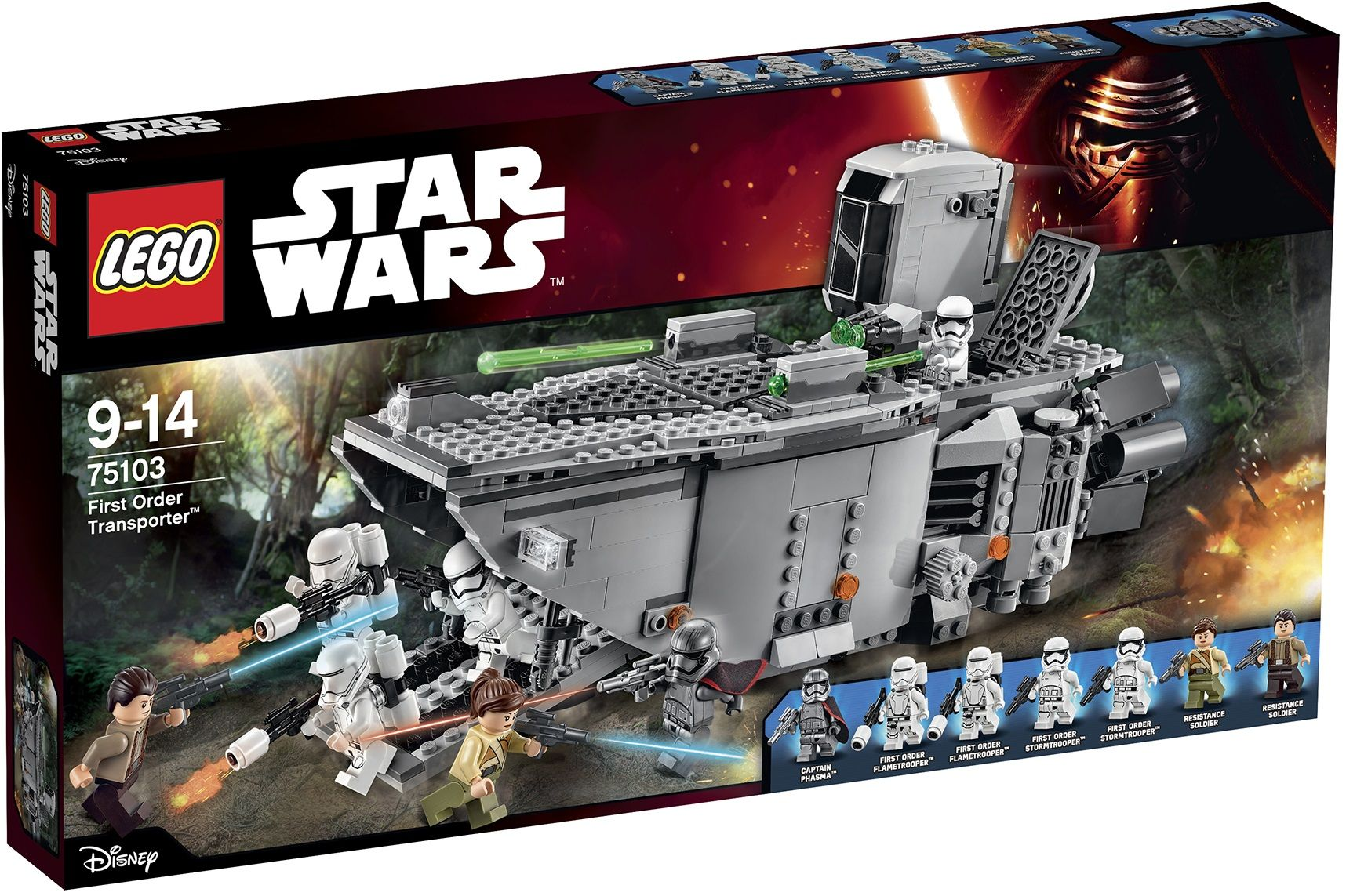 Breaking News New Star Wars Lego Sets For The Force Awakens Leaked Carl S Comix