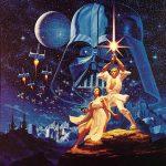 Brothers Hildebrandt Star Wars Poster