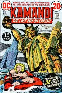 kamandi-the-last-boy-on-earth-kirby