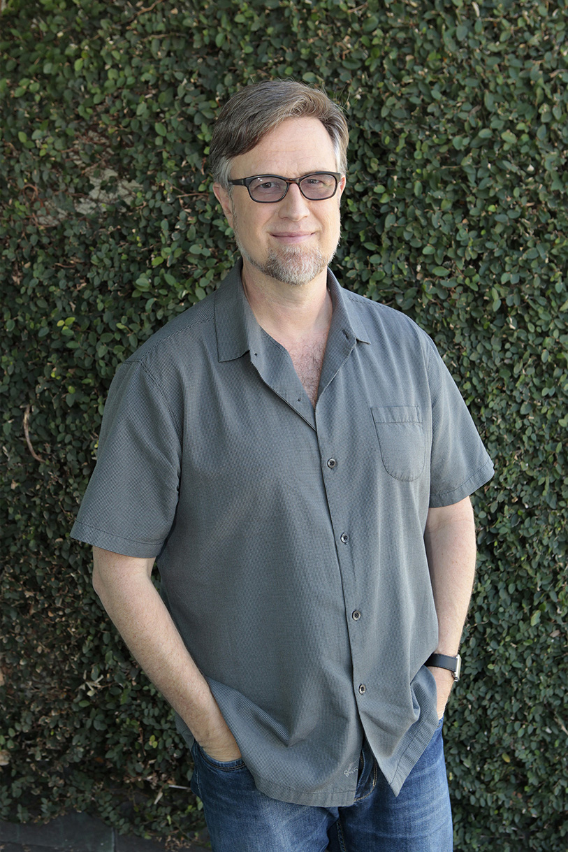 Dan Povenmire – Making Shows that Make People Happy