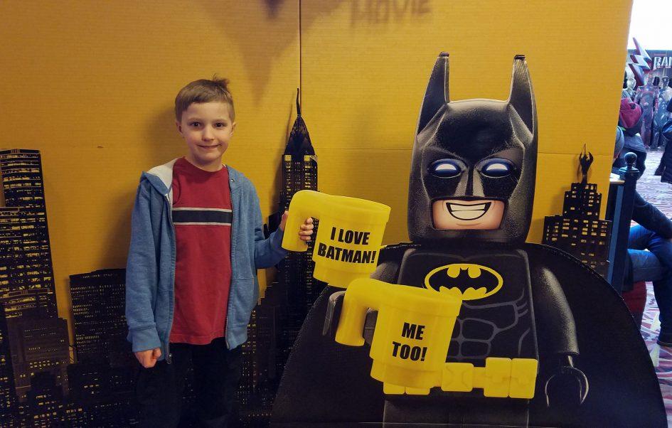Lego Batman Movie Review (It's Bat-tastic!)