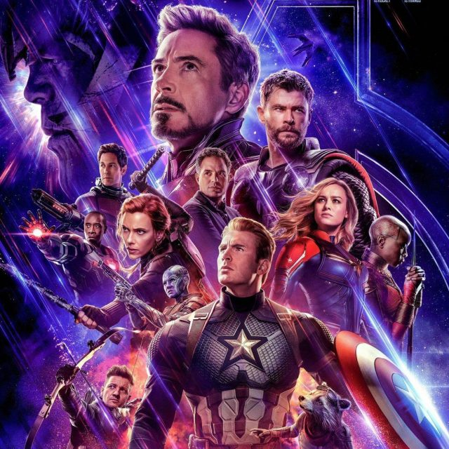 Avengers Endgame Spoiler-Free Quick Review!