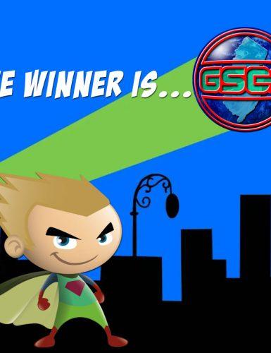 GSCF Giveaway Winners!