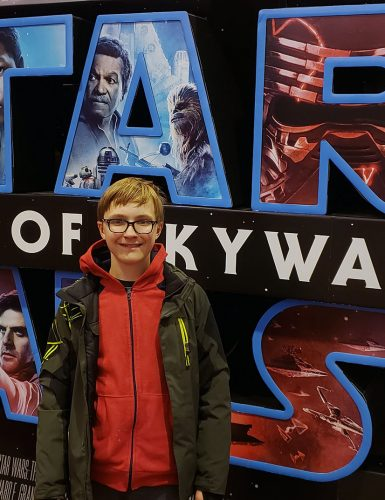 Rise of Skywalker Opening Night Reaction Video – No Spoilers!