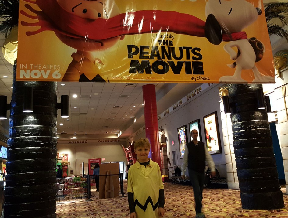 The Peanuts Movie Rocks!! | Peanuts Movie Review