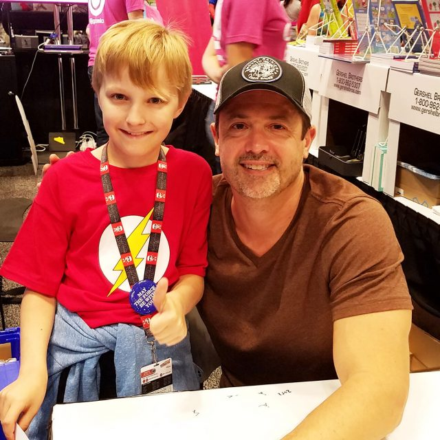 Rats and Detectives! An Interview with Stephan Pastis