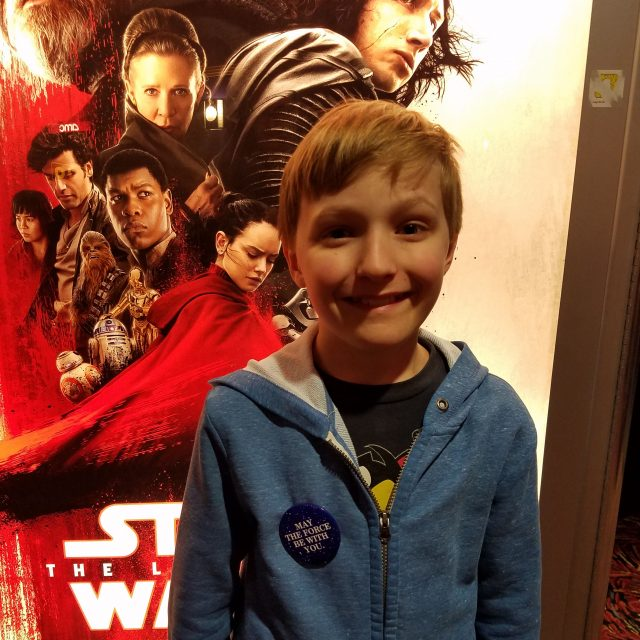 Spoiler Free Review: Star Wars The Last Jedi is Awesome!!!