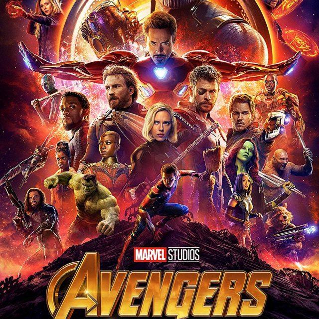 Spoiler-free Review of Avengers Infinity War!