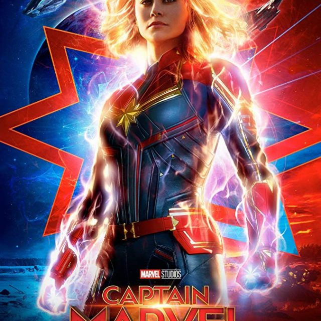 Captain Marvel Quick Review!